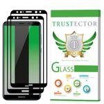 محافظ صفحه نمایش تراستکتور مدل GSS مناسب برای گوشی موبایل هوآوی nova 2i بسته 2 عددی