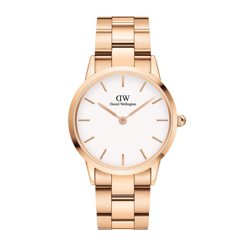 ساعت مچی عقربه ای دنیل ولینگتون مدل DW00100209              خرید (⭐️⭐️⭐️)