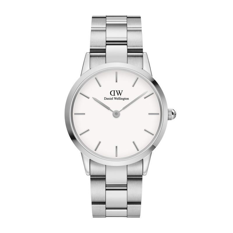 ساعت مچی عقربه ای دنیل ولینگتون مدل DW00100203              خرید (⭐️⭐️⭐️)