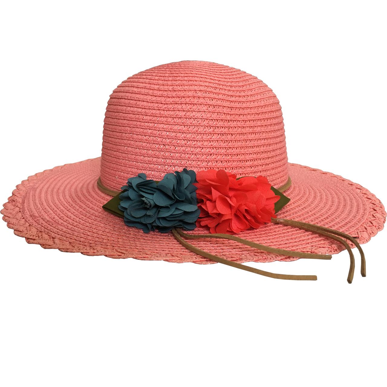 کلاه دخترانه کد 017