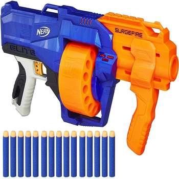تفنگ بازی نرف مدل 0011