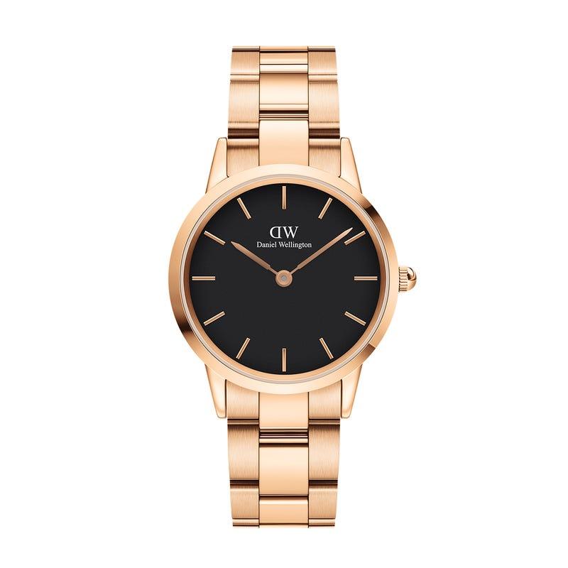 ساعت مچی عقربه ای زنانه  دنیل ولینگتون  مدل DW00100212              خرید (⭐️⭐️⭐️)