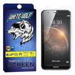 محافظ صفحه نمایش وایت ولف مدل WGS مناسب برای گوشی موبایل هوآوی G8