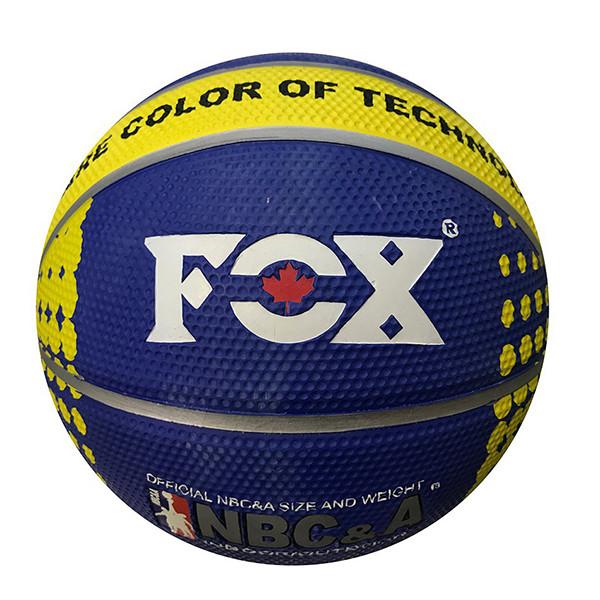 توپ بسکتبال فاکس مدل FBR 2036