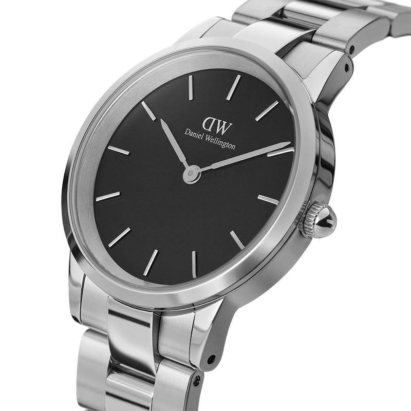 ساعت مچی عقربه ای زنانه دنیل ولینگتون  مدل DW00100206              ارزان