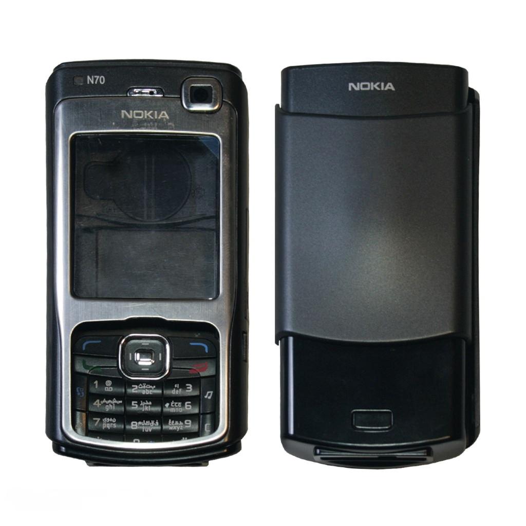 شاسی گوشی موبایل مدل npf مناسب برای گوشی موبایل نوکیا N70              ( قیمت و خرید)