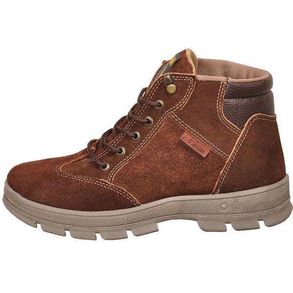 کفش کوهنوردی مردانه نسیم کد sg442