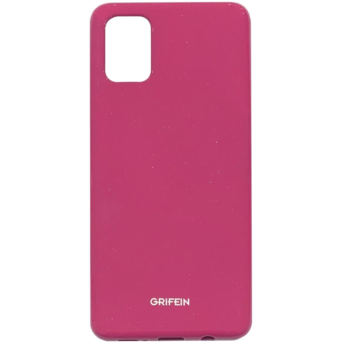 کاور مدل GF-098 مناسب برای گوشی موبایل سامسونگ Galaxy A51