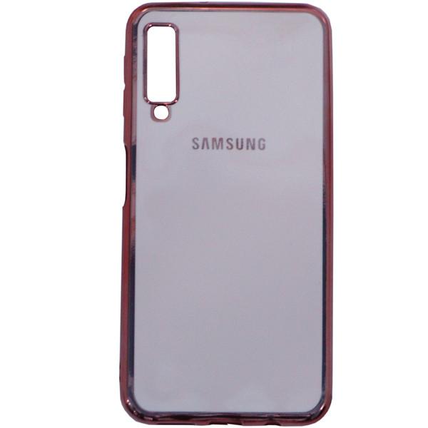 کاور مدل y9 مناسب برای گوشی موبایل سامسونگ A7 2018 / A750
