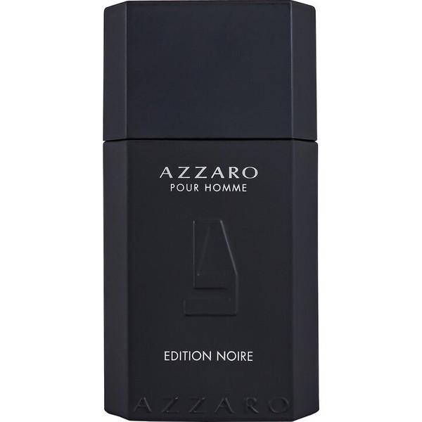 تستر ادو تویلت مردانه آزارو مدل Pour Homme Edition Noire حجم 100 میلی لیتر