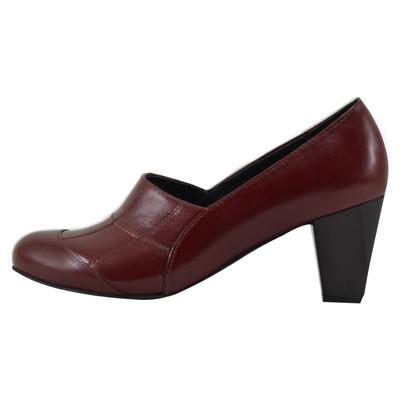 تصویر کفش زنانه کد 428