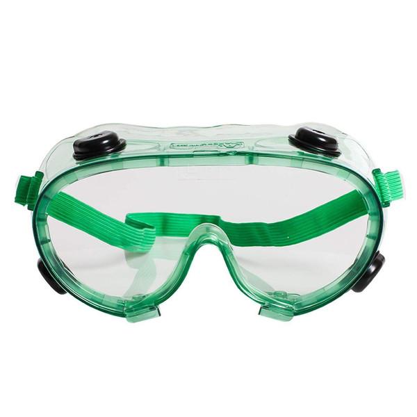 عینک ایمنی آلبا سیفتی مدل ST200 IGD