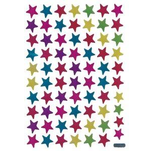 استیکر کودک طرح ستاره مدل Y044