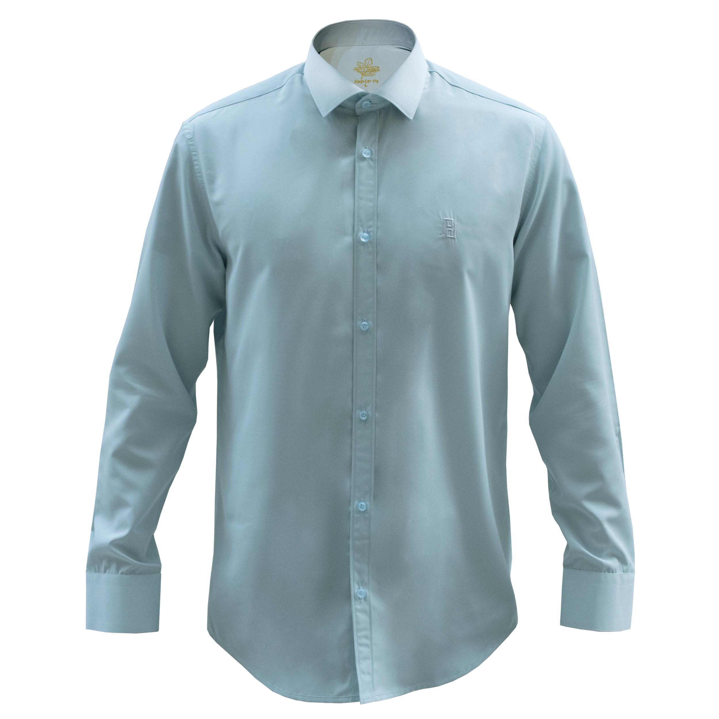پیراهن مردانه پایتی جامه کد 2368208