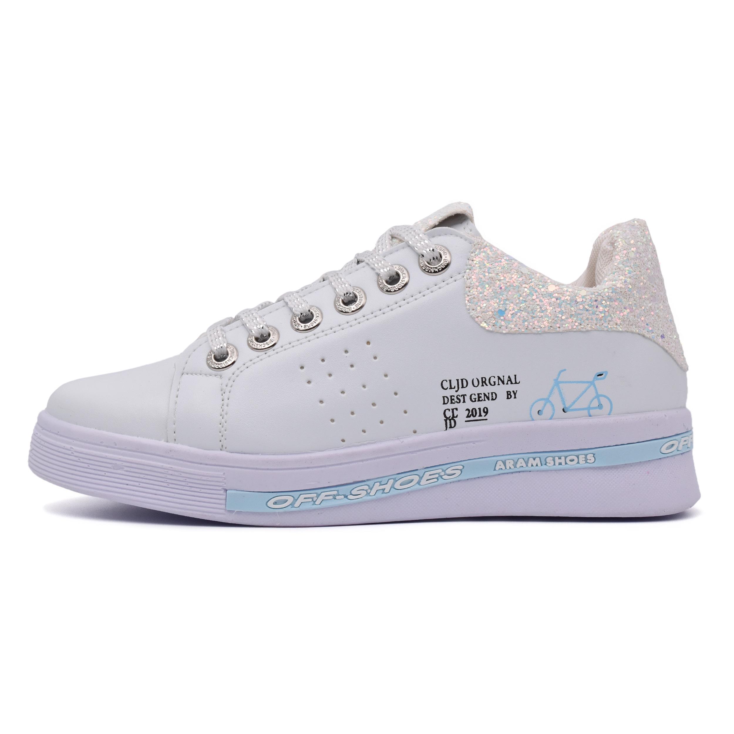 کفش مخصوص پیاده روی زنانه آرام کد 5852