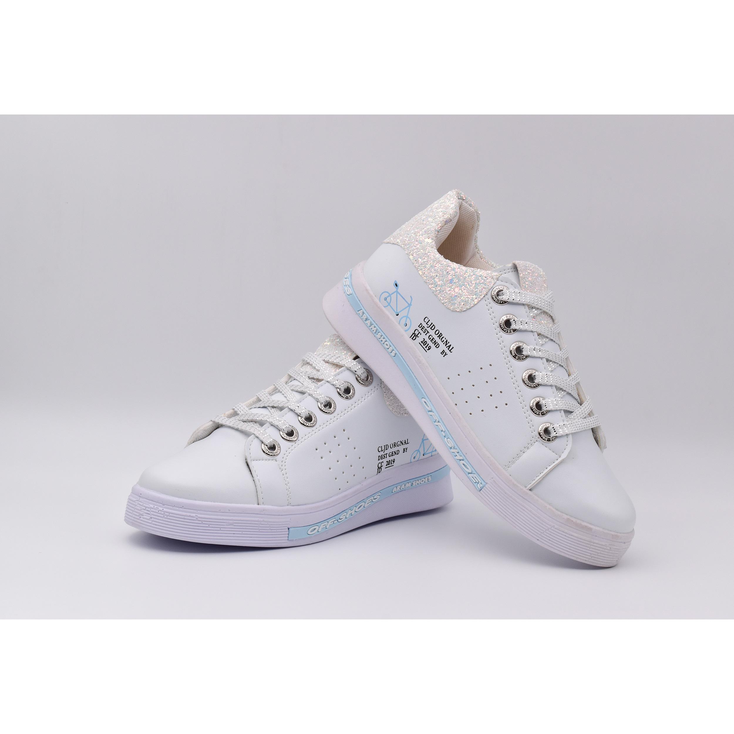 کفش مخصوص پیاده روی نه آرام کد 5852