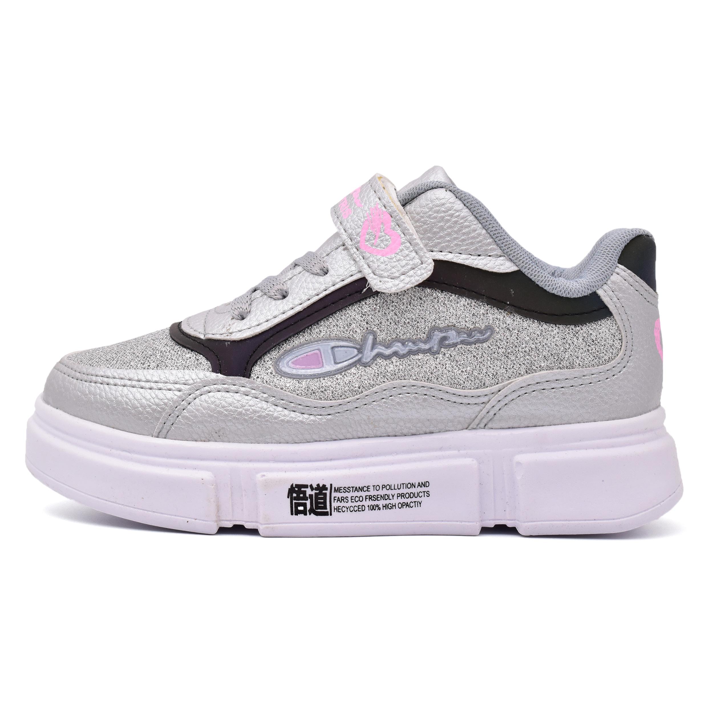 تصویر کفش مخصوص پیاده روی دخترانه مدل پاتریس کد 5853
