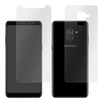 محافظ صفحه نمایش و پشت گوشی بست سوییت کد D-0 مناسب برای گوشی موبایل سامسونگ Galaxy A5 2018 / A8 2018