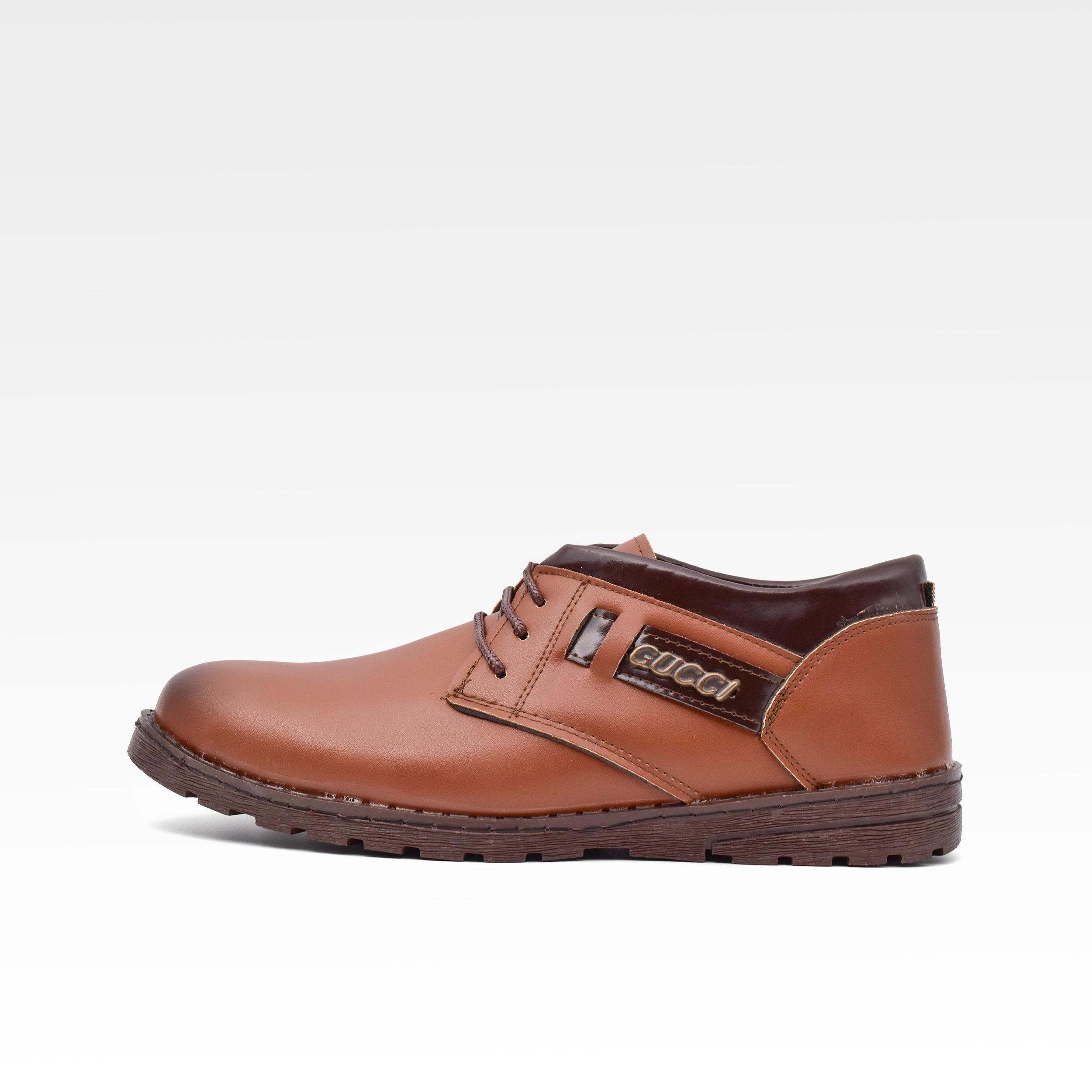 کفش روزمره مردانه کد JA6067