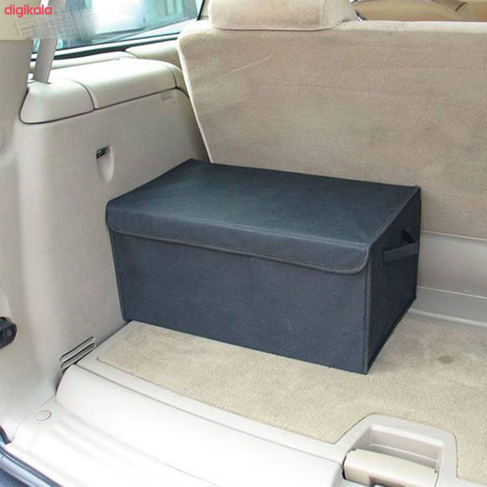 ساک نظم دهنده صندوق عقب خودرو کد S2112 main 1 2