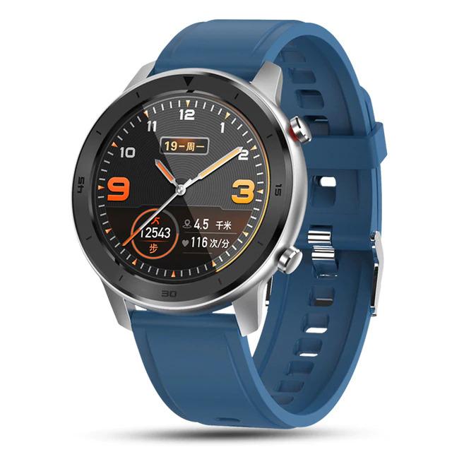 ساعت هوشمند دی تی نامبر وان مدل DT78 main 1 1