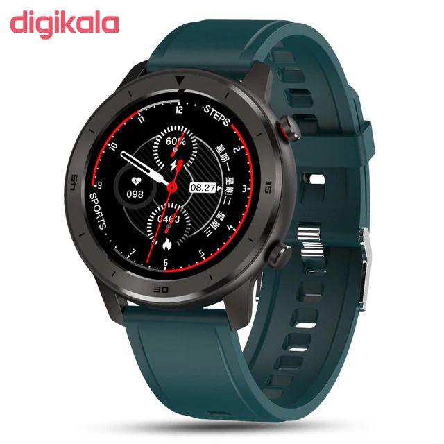 ساعت هوشمند دی تی نامبر وان مدل DT78 main 1 2