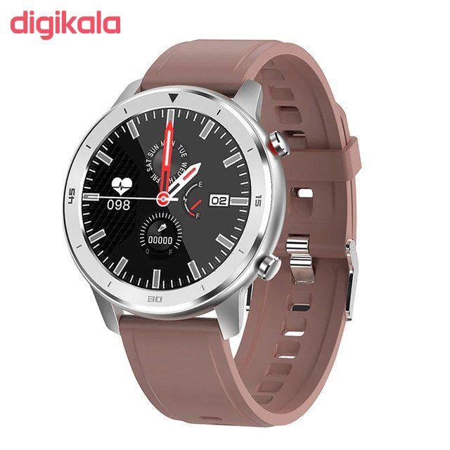 ساعت هوشمند دی تی نامبر وان مدل DT78 main 1 3