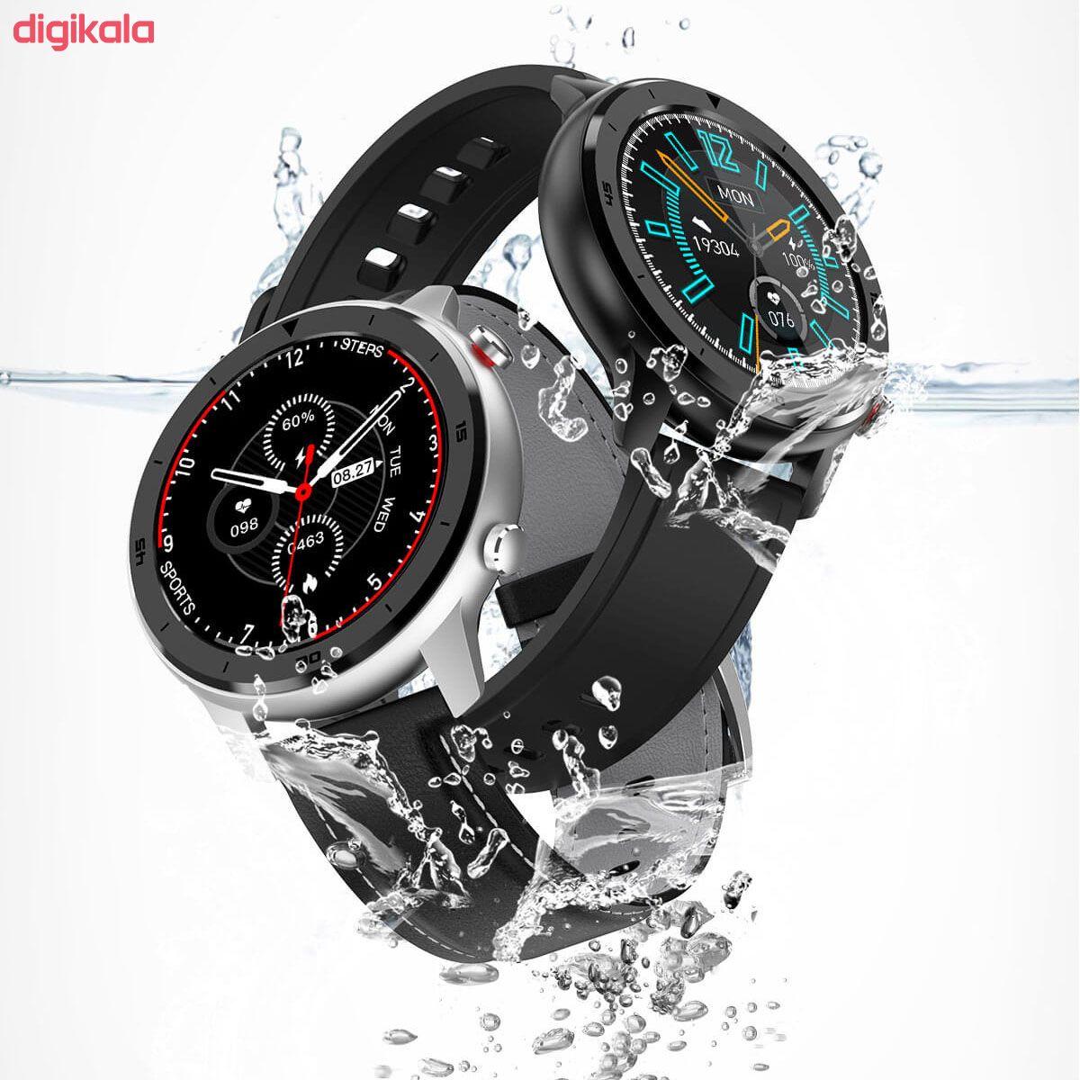 ساعت هوشمند دی تی نامبر وان مدل DT78 main 1 5