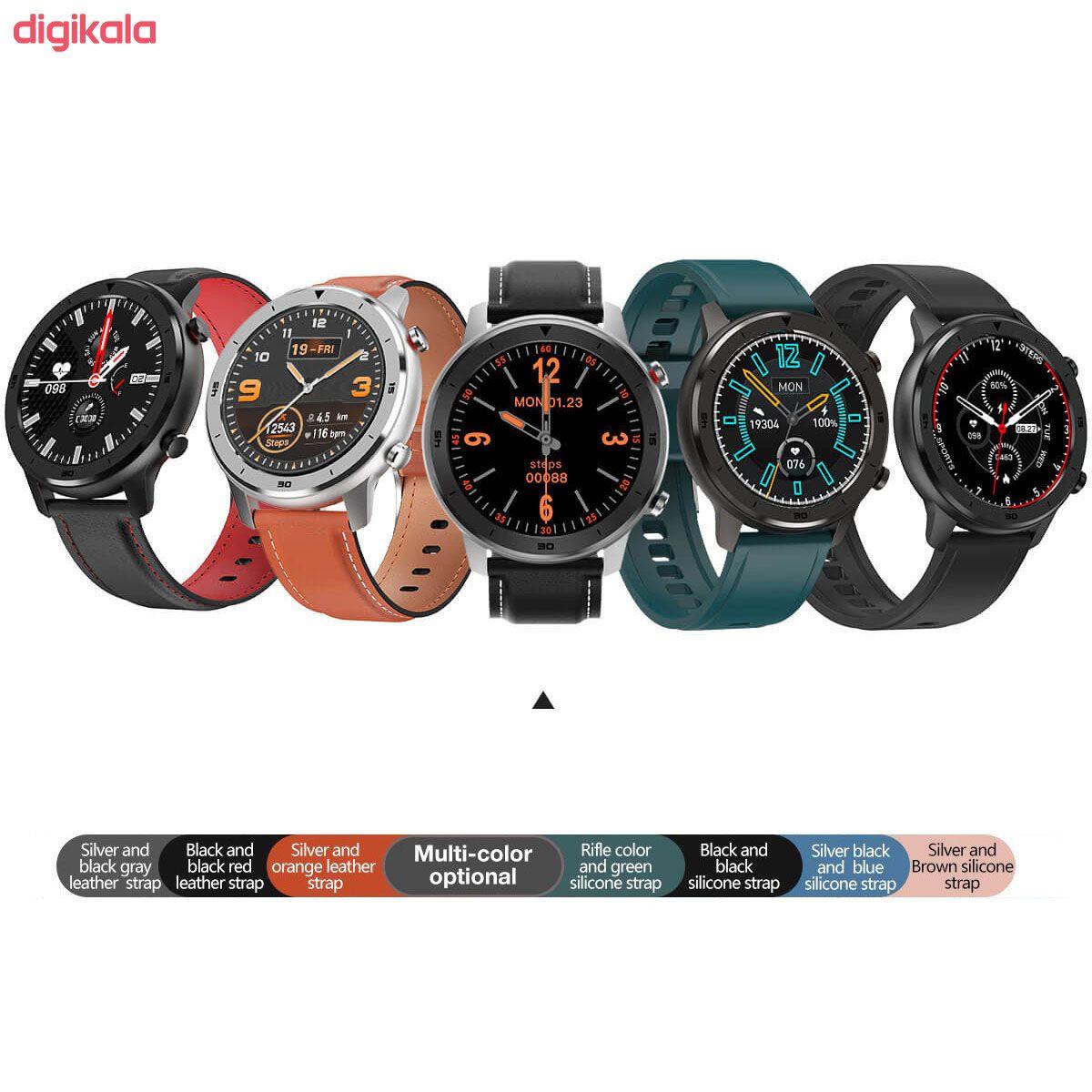 ساعت هوشمند دی تی نامبر وان مدل DT78 main 1 7