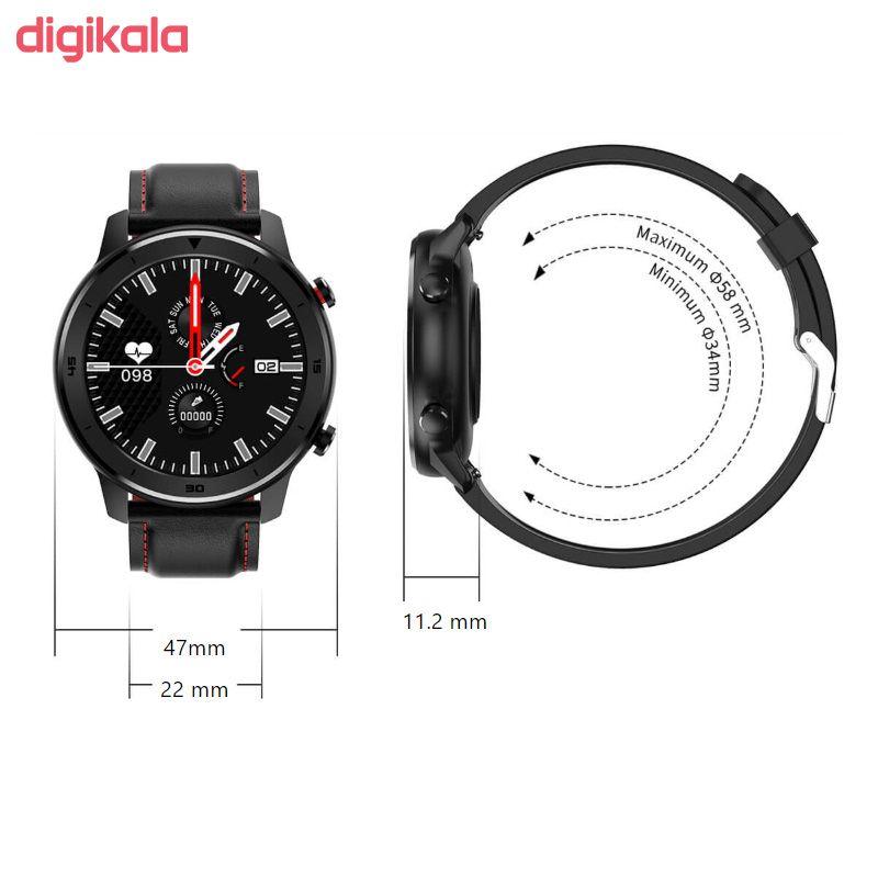 ساعت هوشمند دی تی نامبر وان مدل DT78 main 1 8