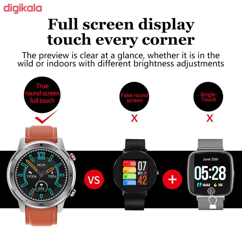 ساعت هوشمند دی تی نامبر وان مدل DT78 main 1 9