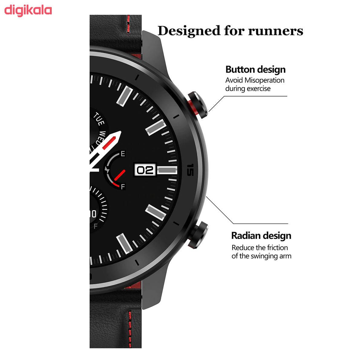 ساعت هوشمند دی تی نامبر وان مدل DT78 main 1 10