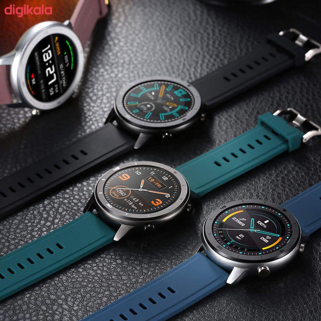 ساعت هوشمند دی تی نامبر وان مدل DT78 main 1 13