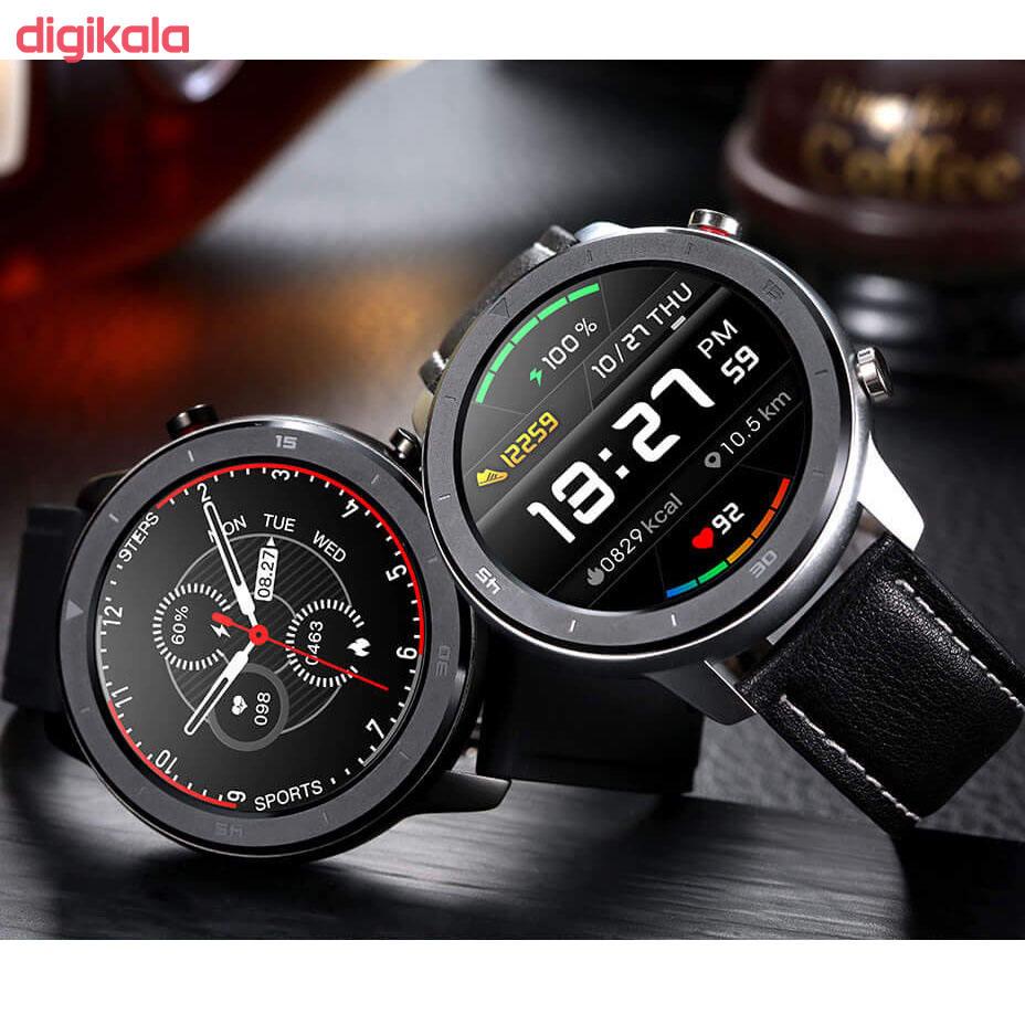 ساعت هوشمند دی تی نامبر وان مدل DT78 main 1 14