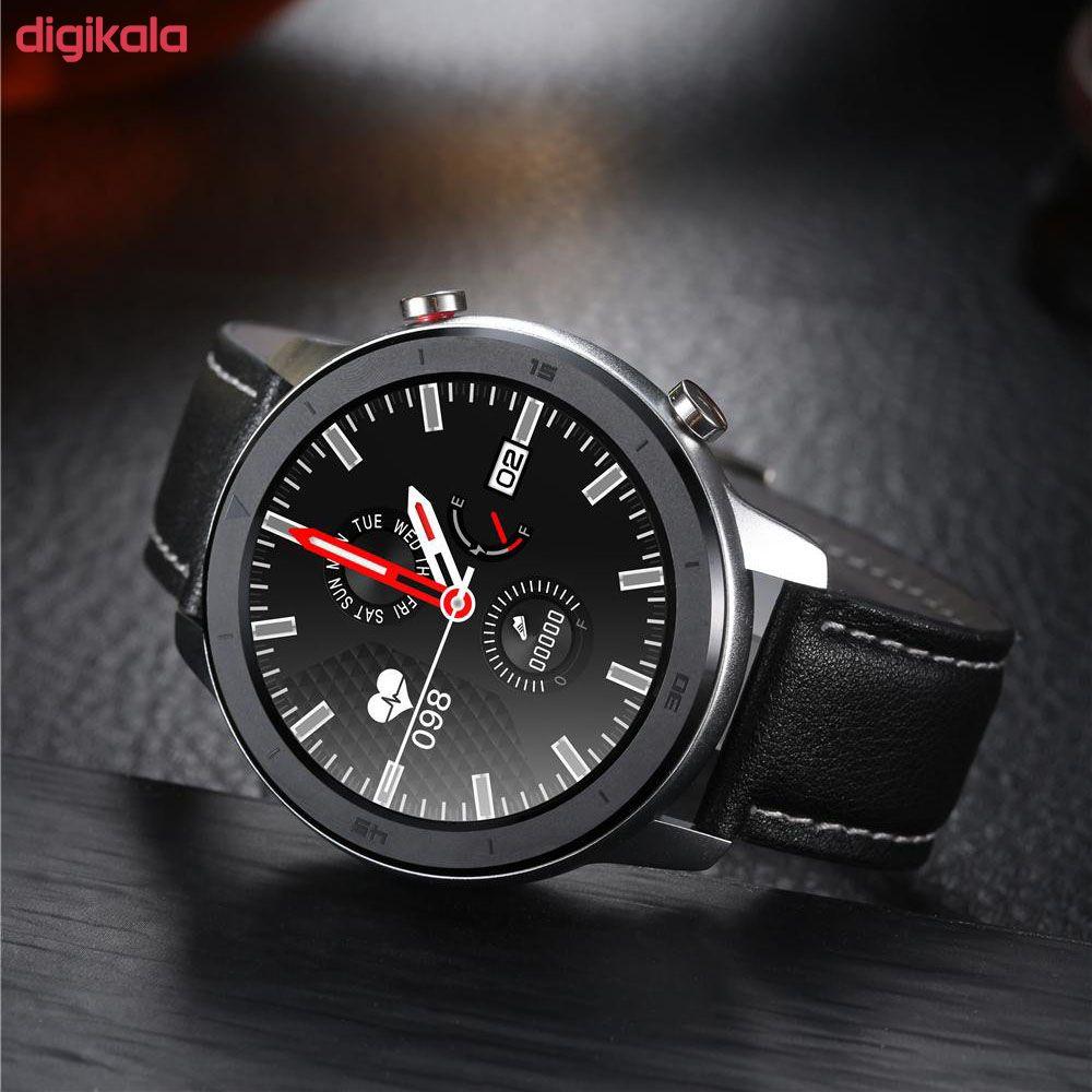 ساعت هوشمند دی تی نامبر وان مدل DT78 main 1 16