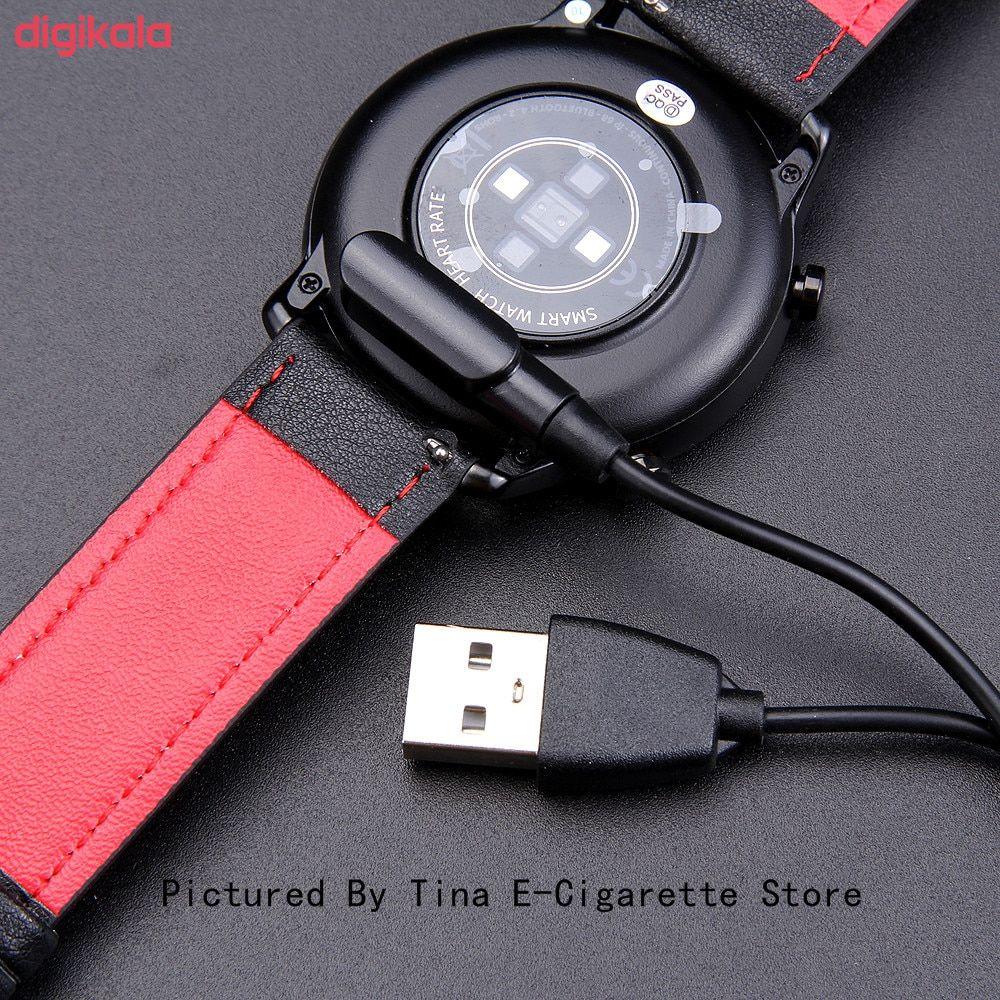 ساعت هوشمند دی تی نامبر وان مدل DT78 main 1 17