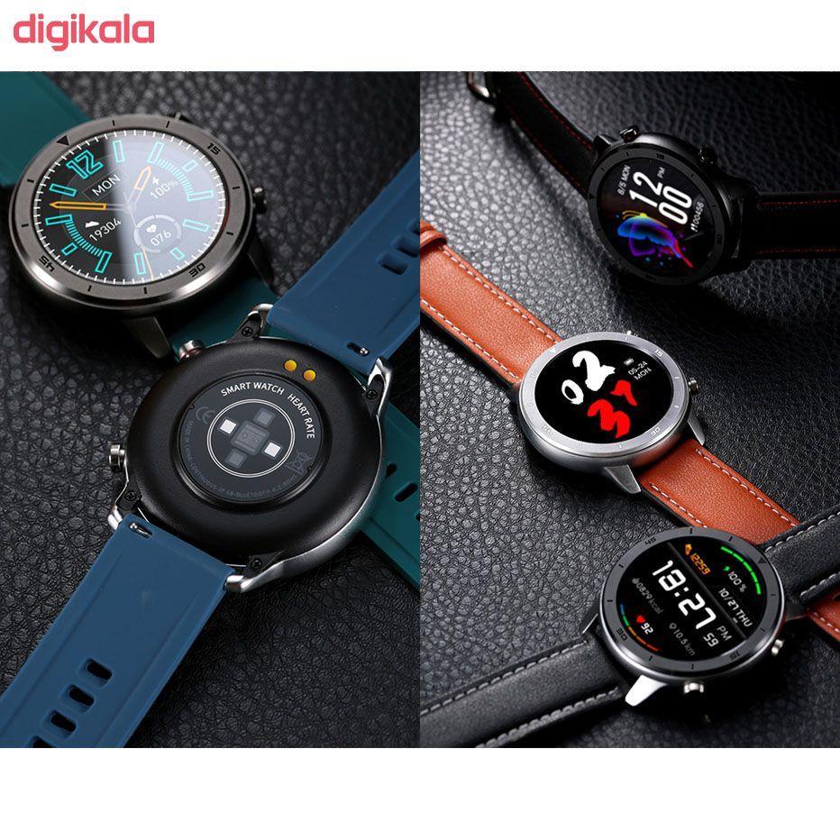 ساعت هوشمند دی تی نامبر وان مدل DT78 main 1 18