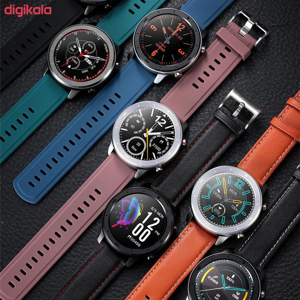 ساعت هوشمند دی تی نامبر وان مدل DT78 main 1 19