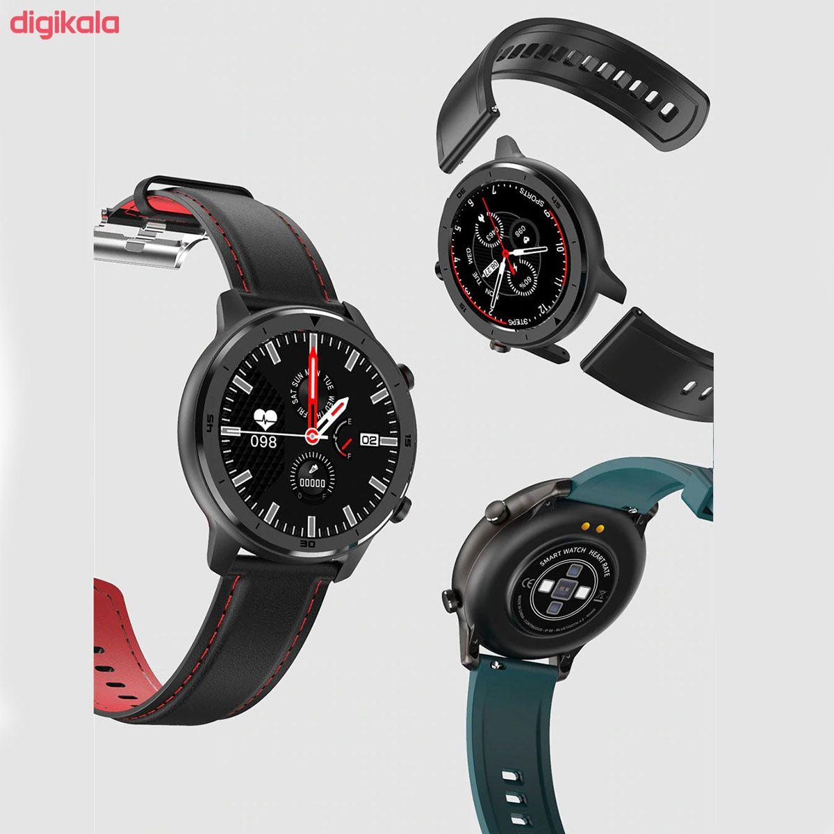 ساعت هوشمند دی تی نامبر وان مدل DT78 main 1 12