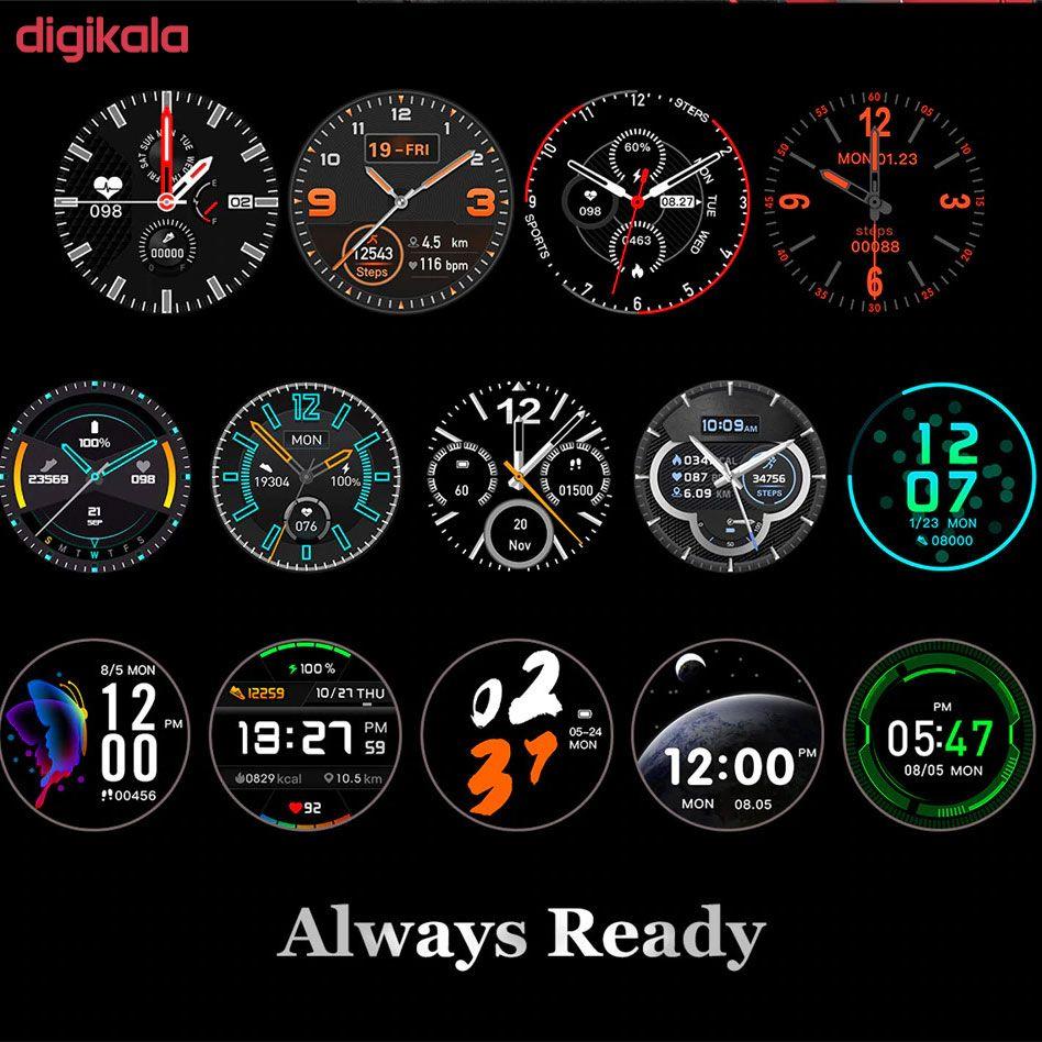 ساعت هوشمند دی تی نامبر وان مدل DT78 main 1 20