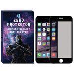محافظ صفحه نمایش زیرو مدل MTZ-01 مناسب برای گوشی موبایل اپل Iphone 7Plus