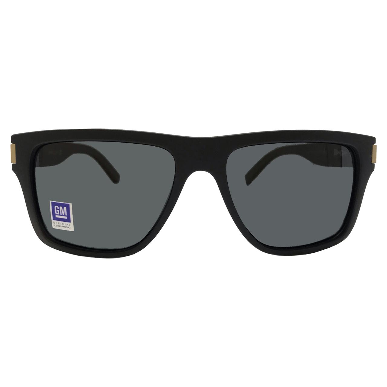 عینک آفتابی هامر کد H2-2412MB