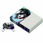 برچسب ایکس باکس وان اس پلی اینفینی مدل Joker 03 به همراه برچسب دسته