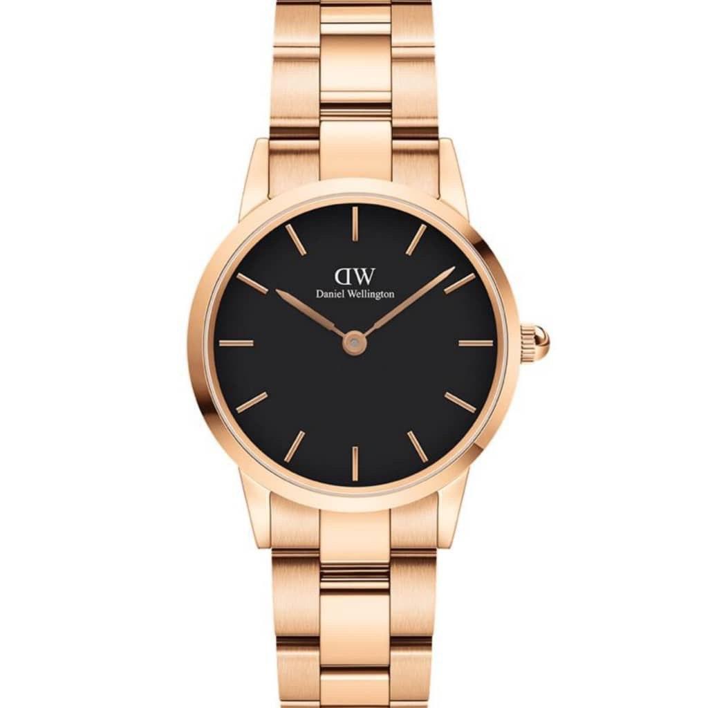 ساعت مچی عقربه ای مردانه دنیل ولینگتون مدل DW00100210              خرید (⭐️⭐️⭐️)