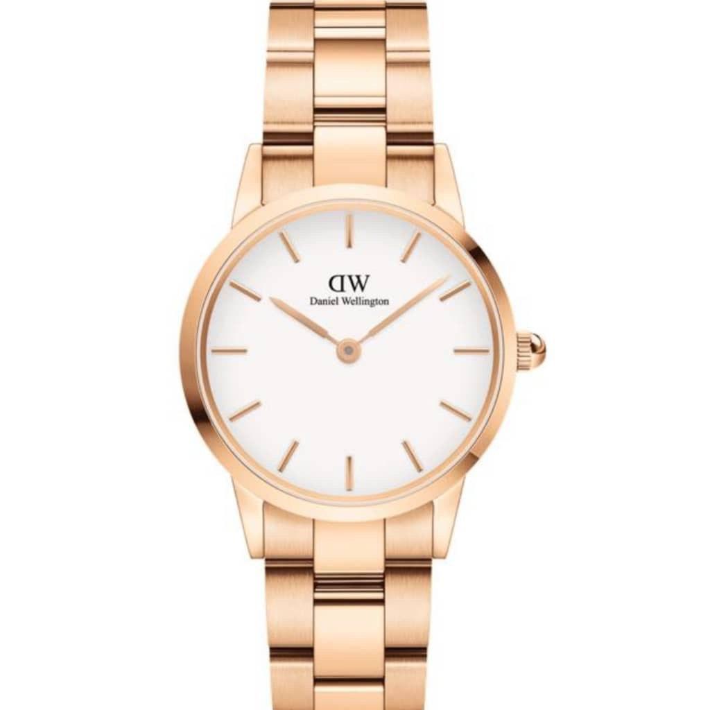 ساعت مچی عقربه ای مردانه دنیل ولینگتون مدل DW00100209              خرید (⭐️⭐️⭐️)