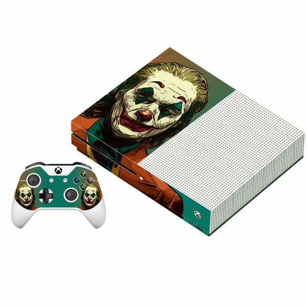 برچسب ایکس باکس وان اس پلی اینفینی مدل Joker 06