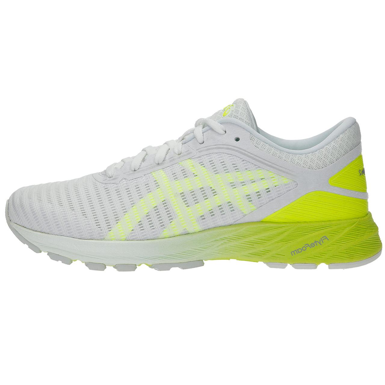 کفش مخصوص دویدن زنانه اسیکس مدل  Dyna Flyte
