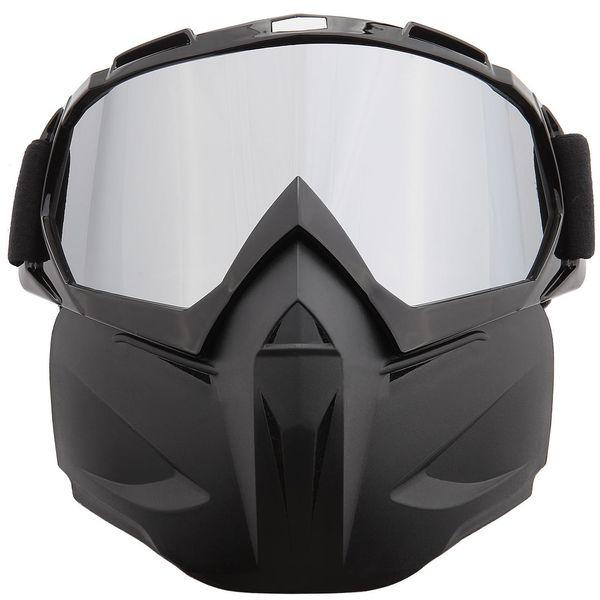 عینک موتور سواری هارمن مدل Goggles-03