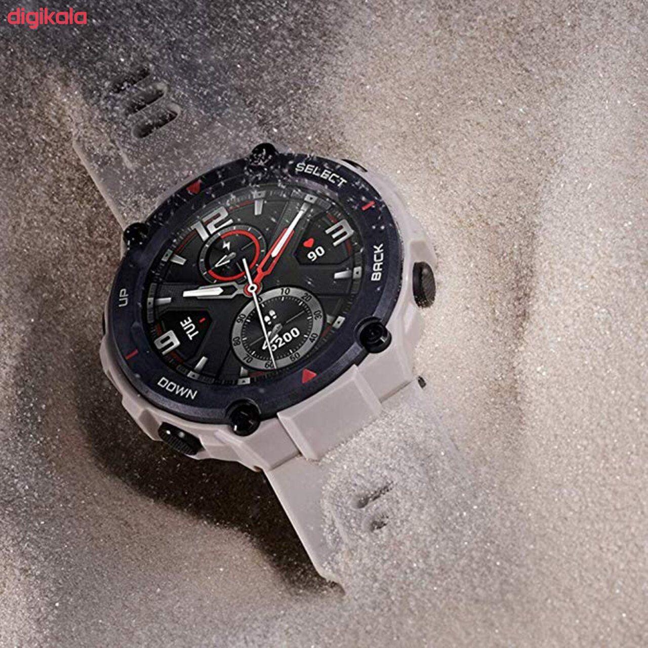 ساعت هوشمند امیزفیت مدل T-Rex main 1 6