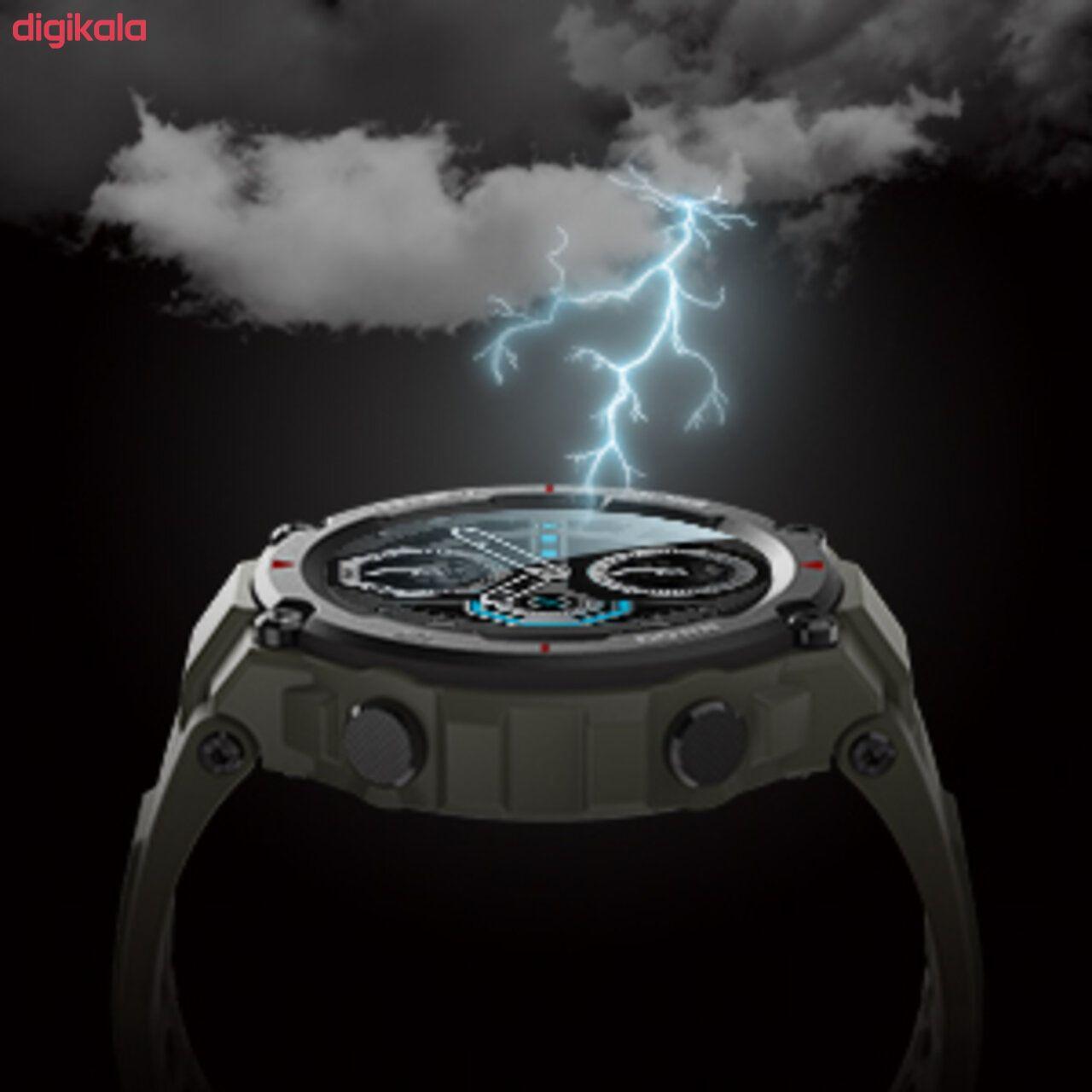 ساعت هوشمند امیزفیت مدل T-Rex main 1 8